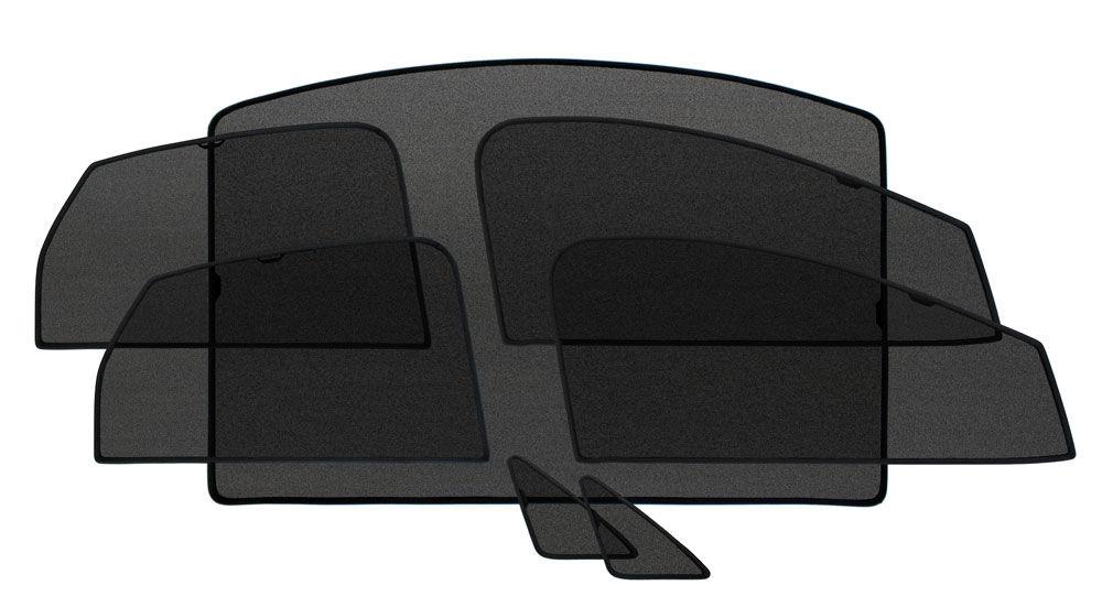 Сетчатые шторки для автомобиля