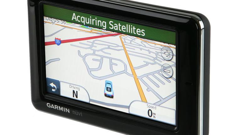 Обзор навигатора Garmin