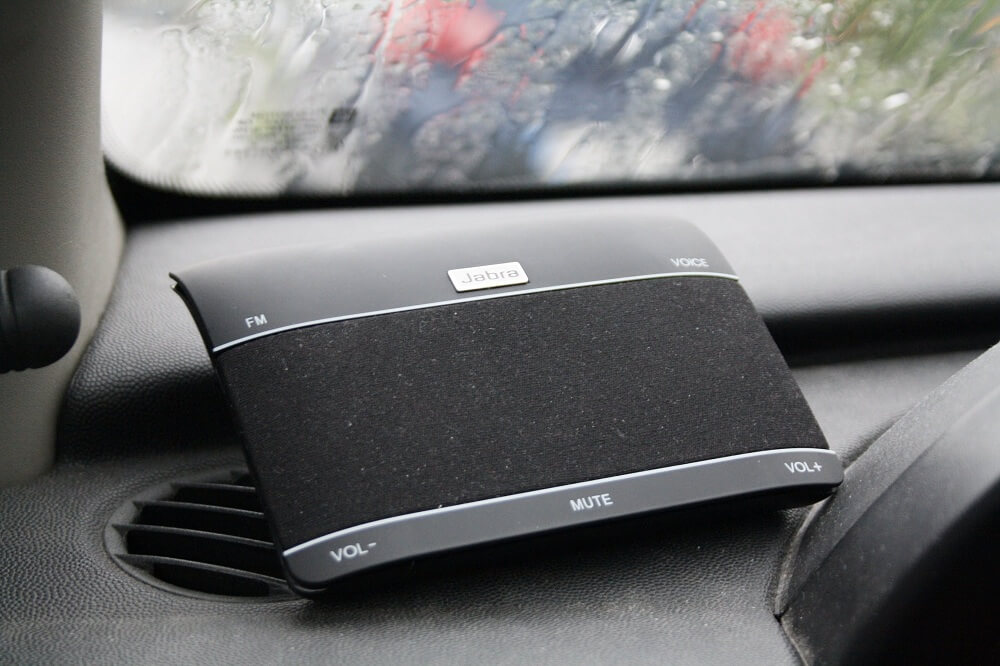 Система громкой связи для автомобиля