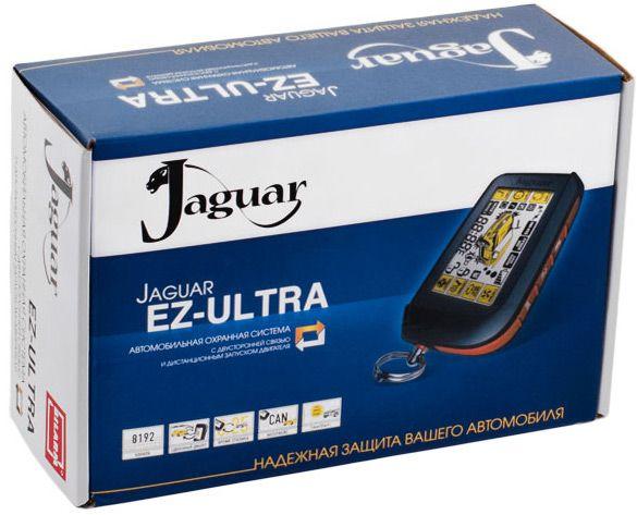 Jaguar EZ-Ultra