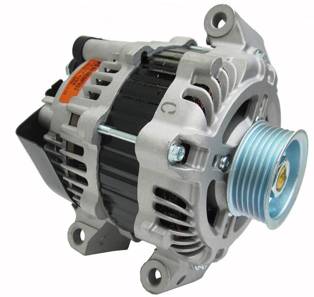 Автомобильный генератор Mazda
