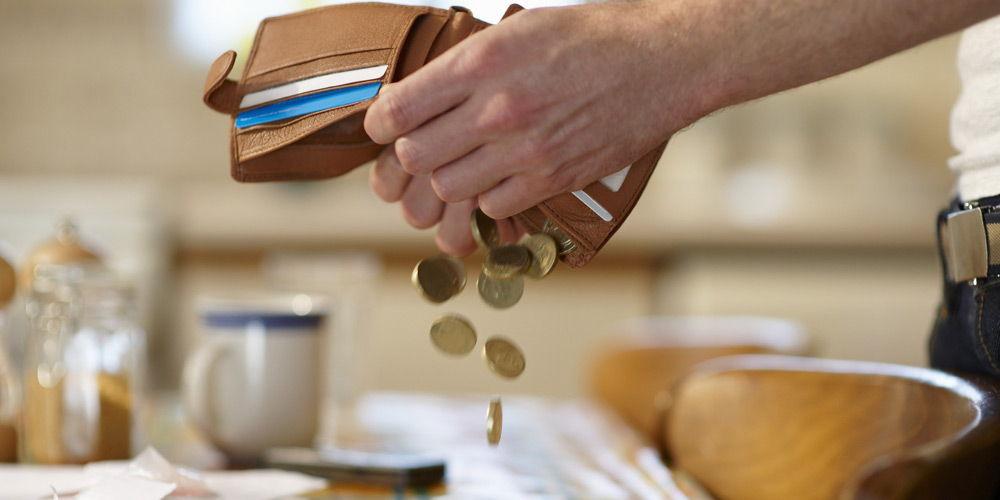 Неспособность погасить кредит
