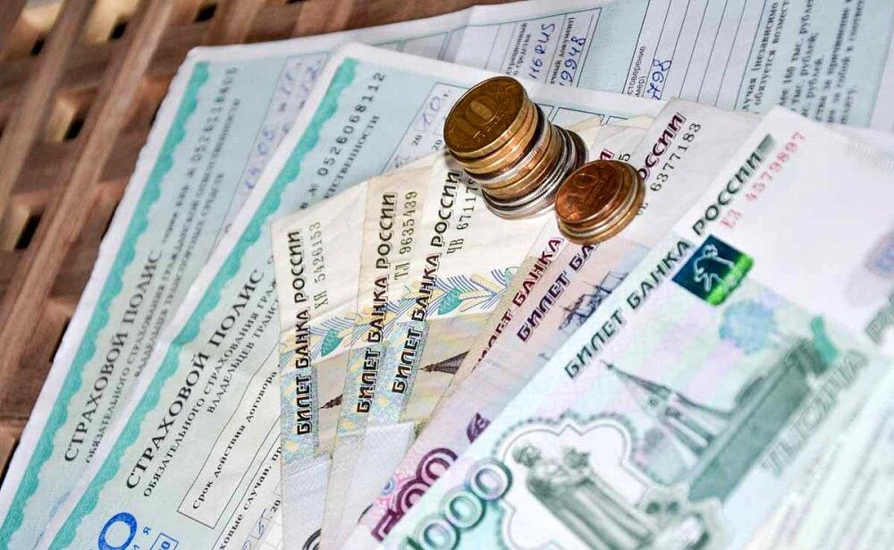 Получение компенсации от страховиков