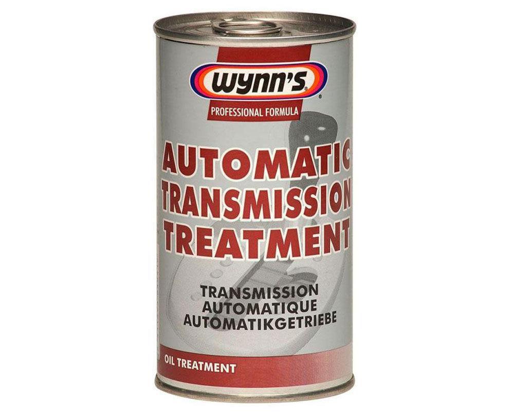 Универсальная присадка от Wynn's
