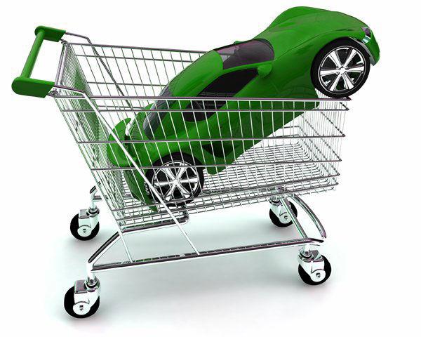 Срок продажи авто