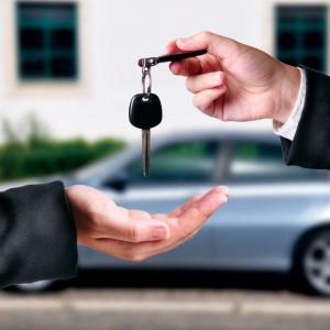 Продажа личного автомобиля