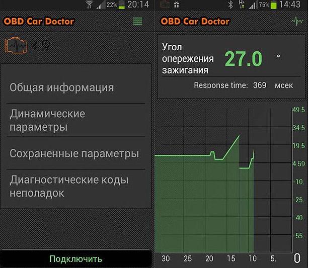OBD Автодоктор
