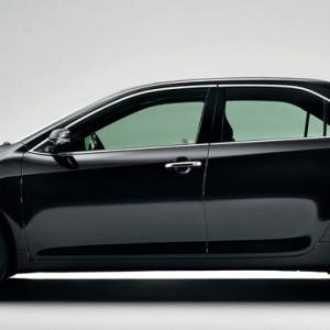 Автомобиль бизнес-класса