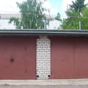 Автомобильные гаражи продажа