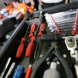 Инструменты набора автомобилиста