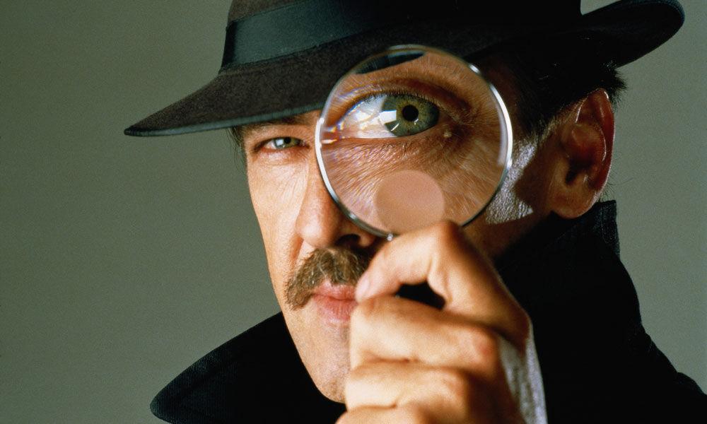 Услуги детективного агенства