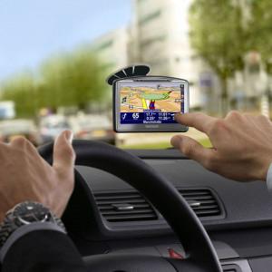 Преимущества навигаторов с пробками