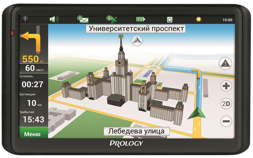 Минимальный Prology Imap-4300
