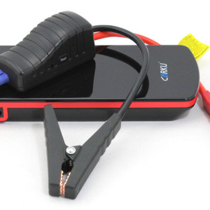 Пуско-зарядное устройство для автомобиля