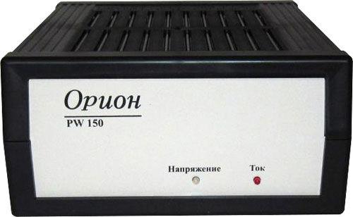Прибор для зарядки Орион PW150