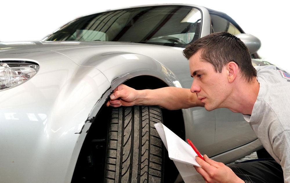Действия автовладельца после ДТП