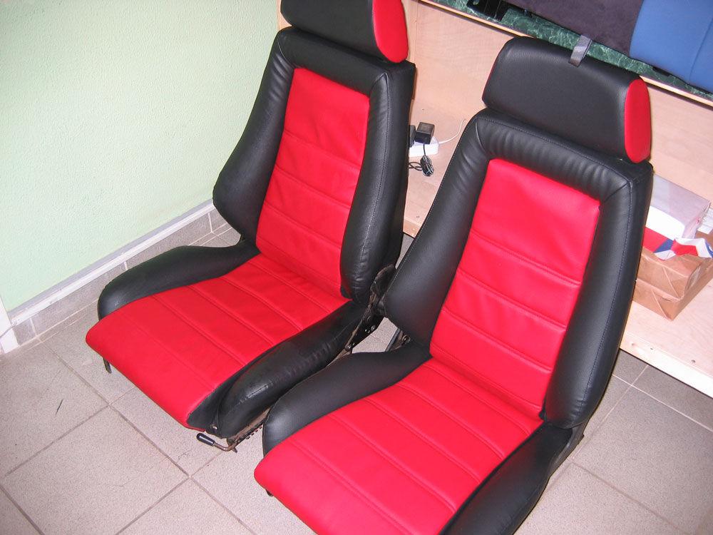 Секреты ремонта сидений