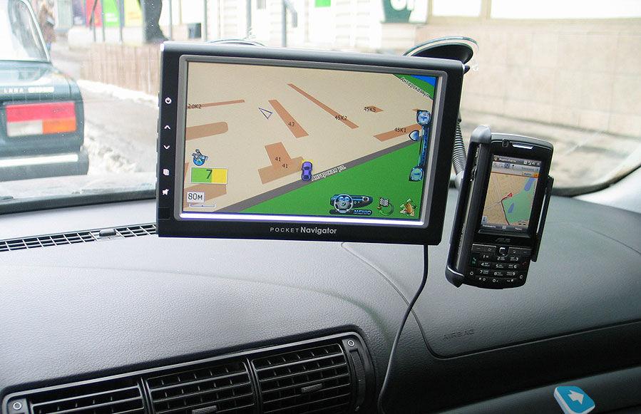 Рейтинг устройств навигации