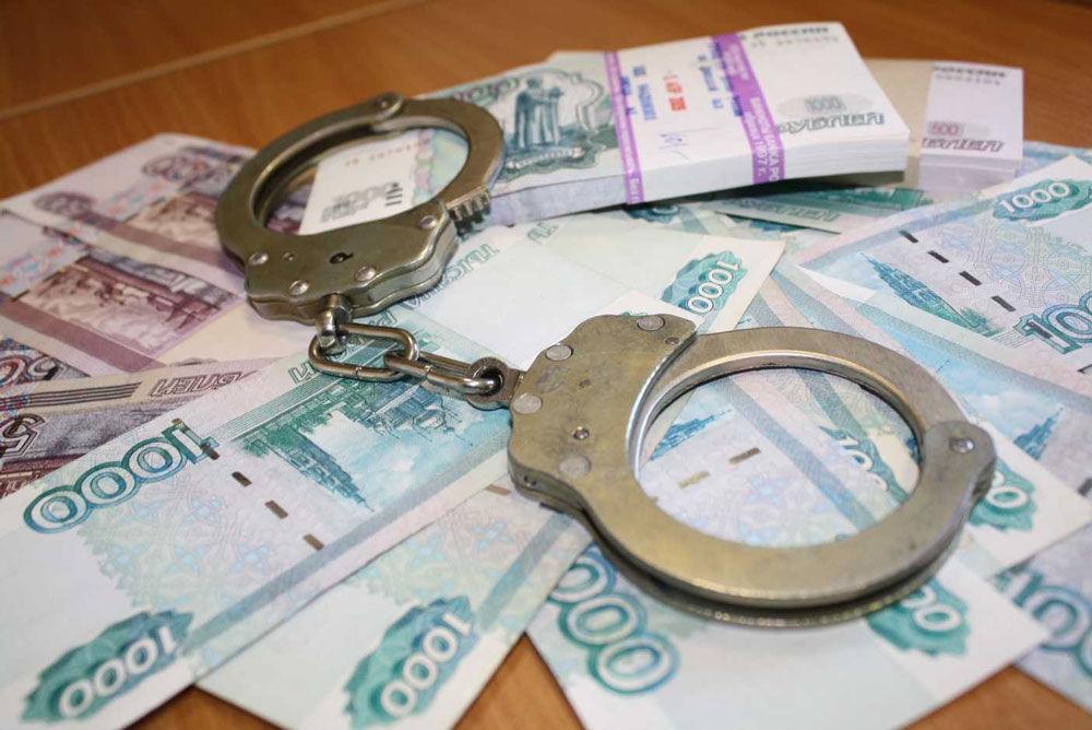 Штрафы и сроки за дачу взятки