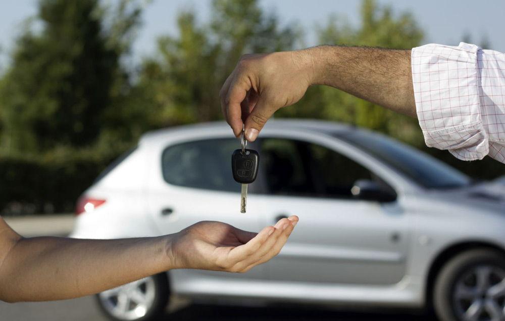 Завершение сделки купли-продажи авто
