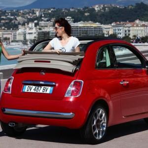 Автомобиль для женщин