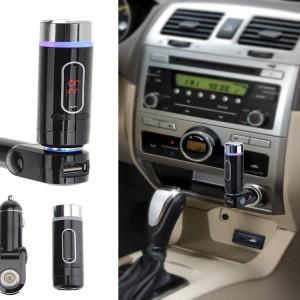 FM-трансмиттер для авто