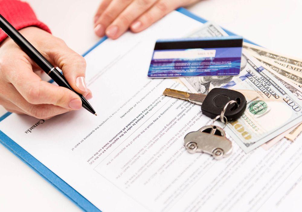 В договор купли-продажи автомобиля необходимо вписывать реальную стоимость автомобиля