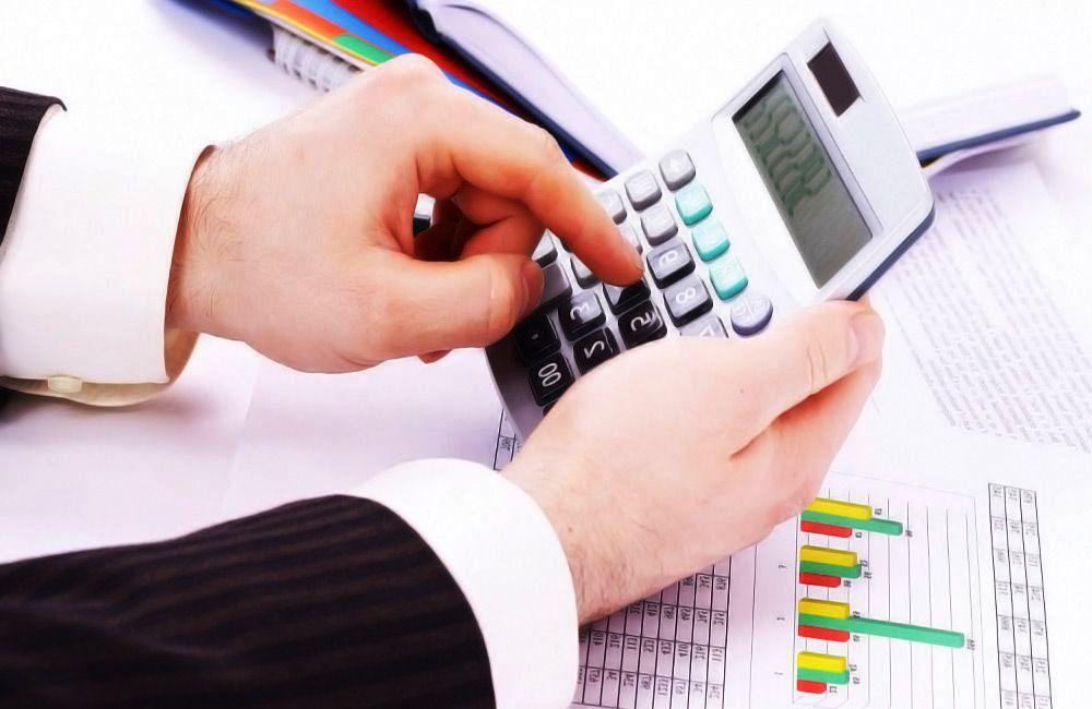 Расчёт выплаты по кредиту
