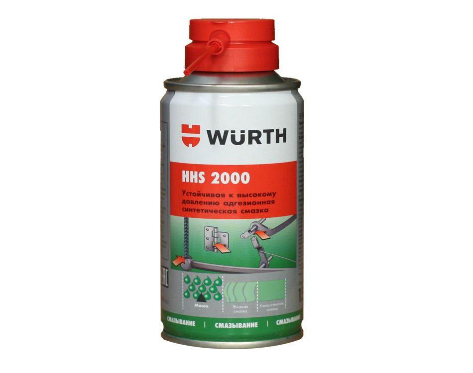 Wurth 2000