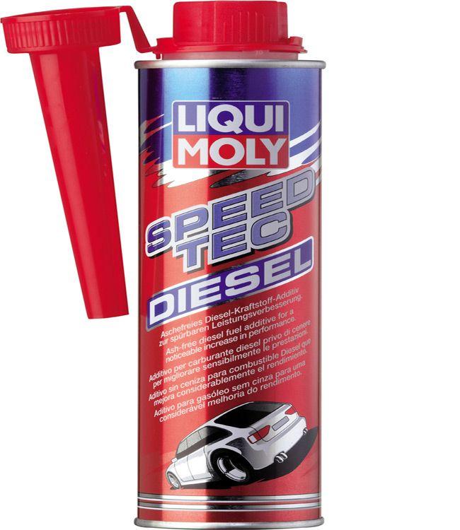 Speed Tec Diesel