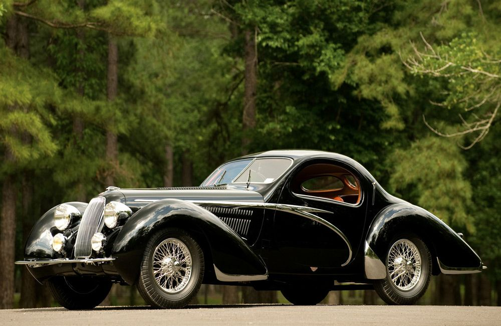 Talbot-Lago T150