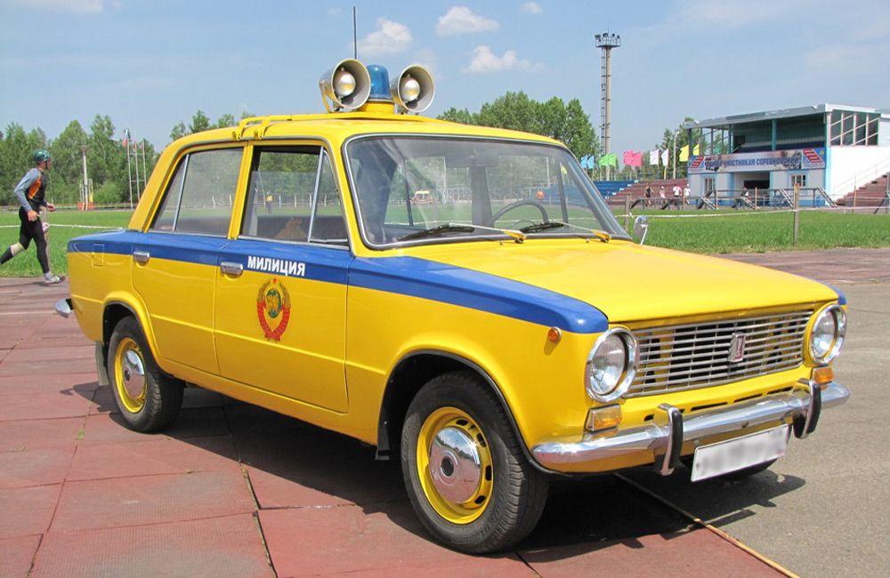 ВАЗ 2101-94