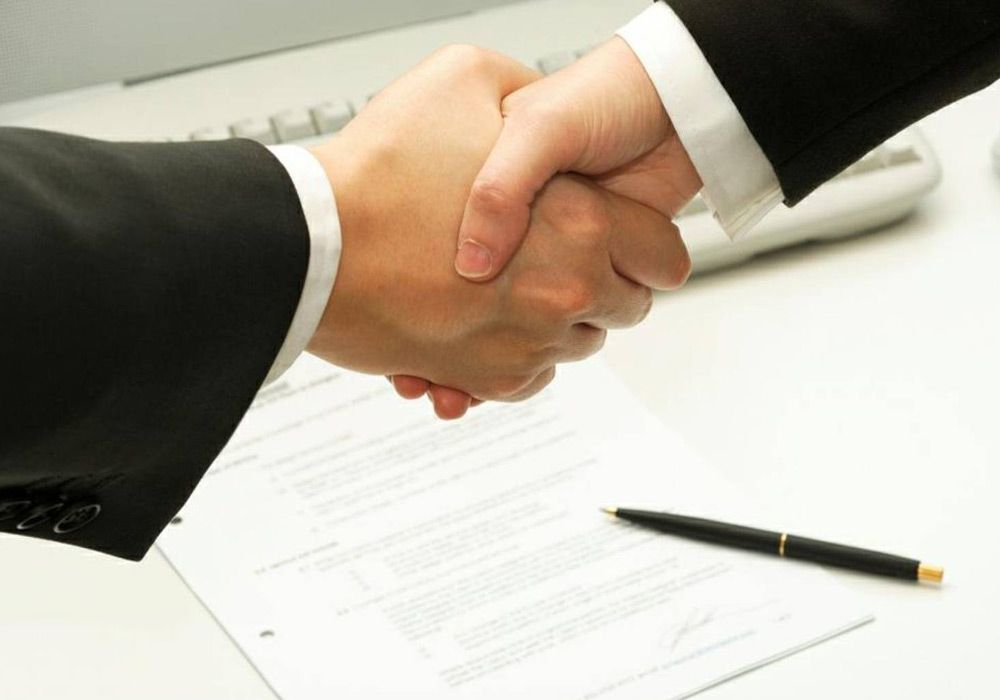 Заключение договора франшизы