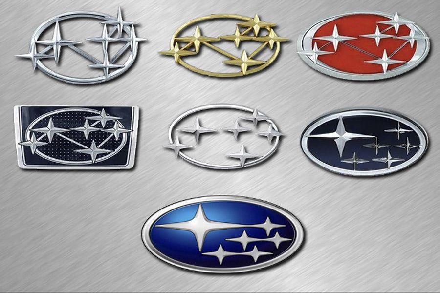 Эволюция логотипа