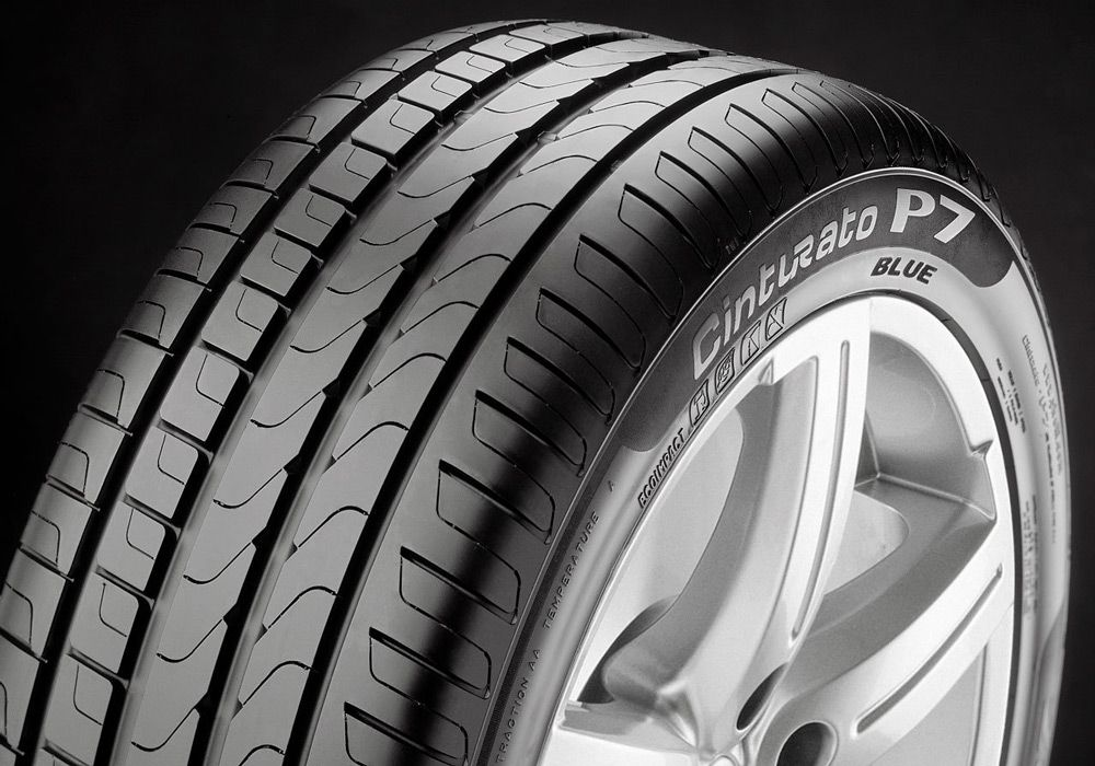 Pirelli Cinturato P7 All Season PLUS