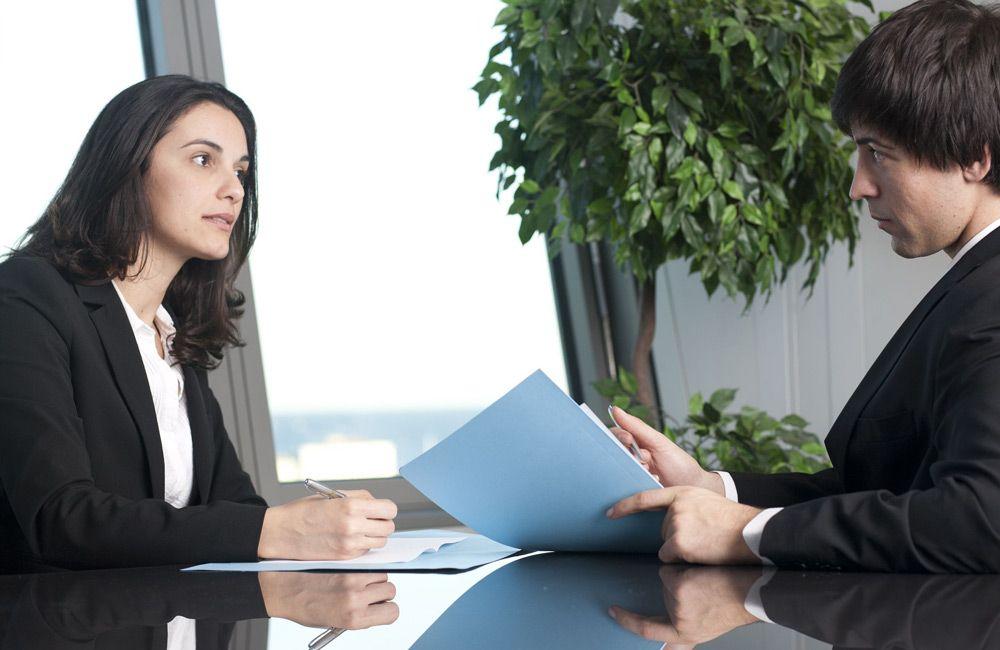 Разговор с кредитором