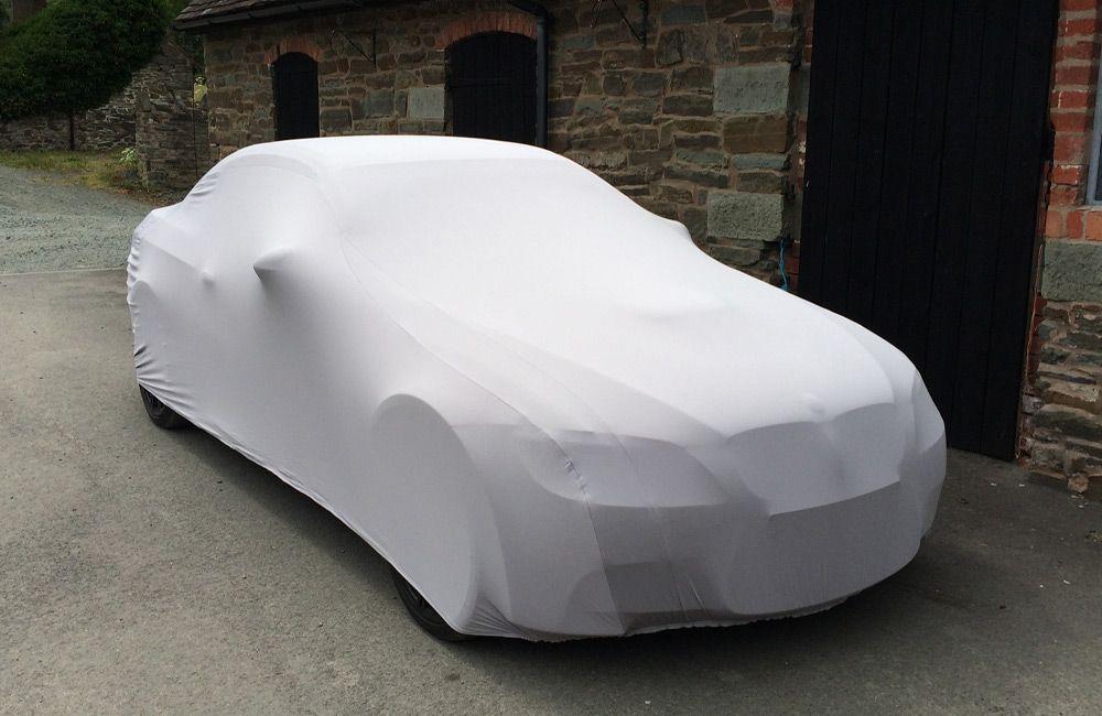 Чехол для автомобиля