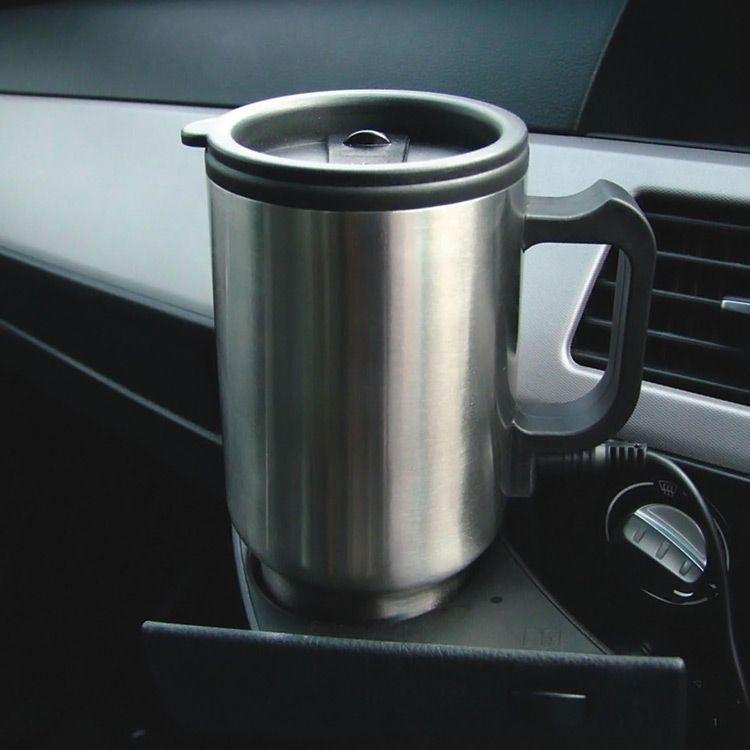 Чайник в автомобиль