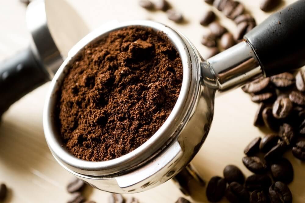 Кофе в жезле