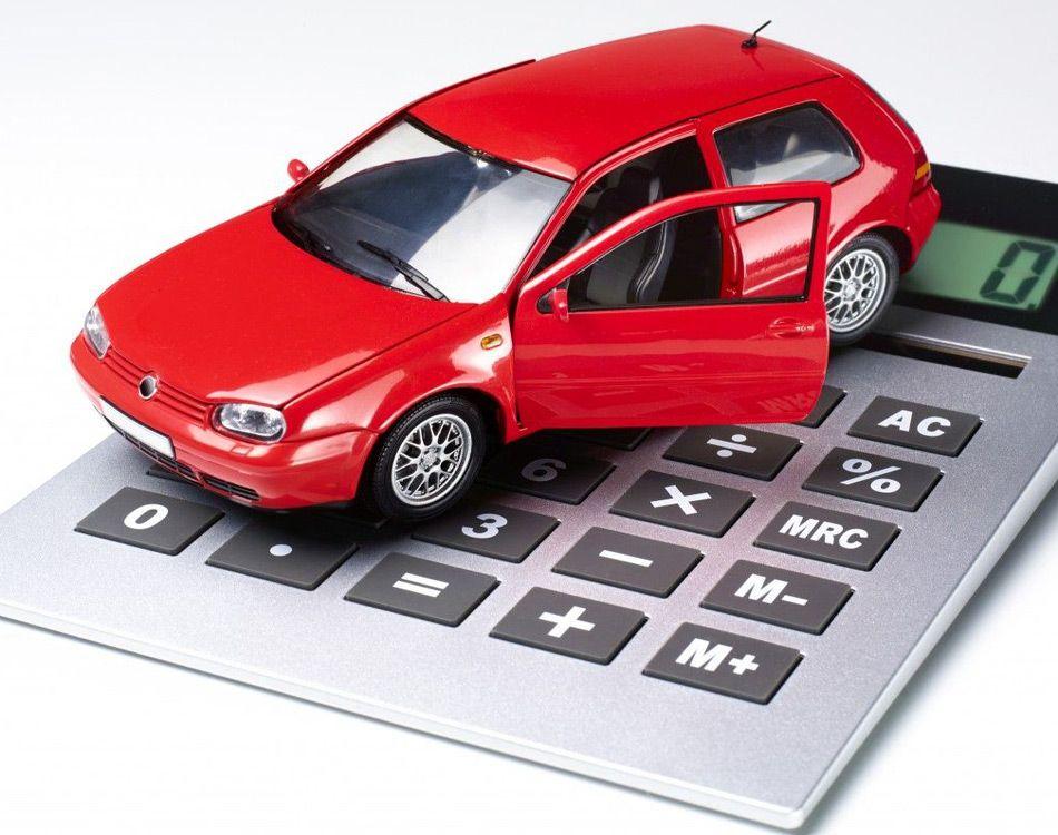 Машина и калькулятор
