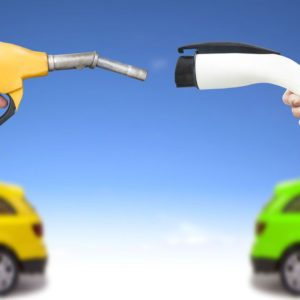 Выбор между газом и бензином