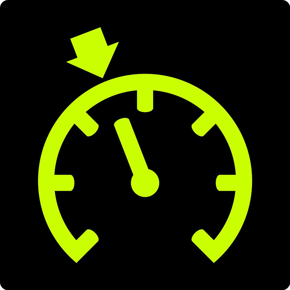 Индикатор круиз контроля