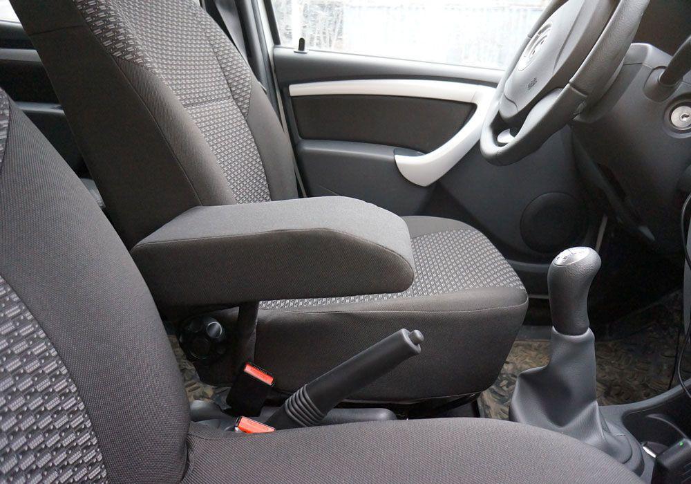 Подлокотник своими руками сделать в автомобиле фото 805