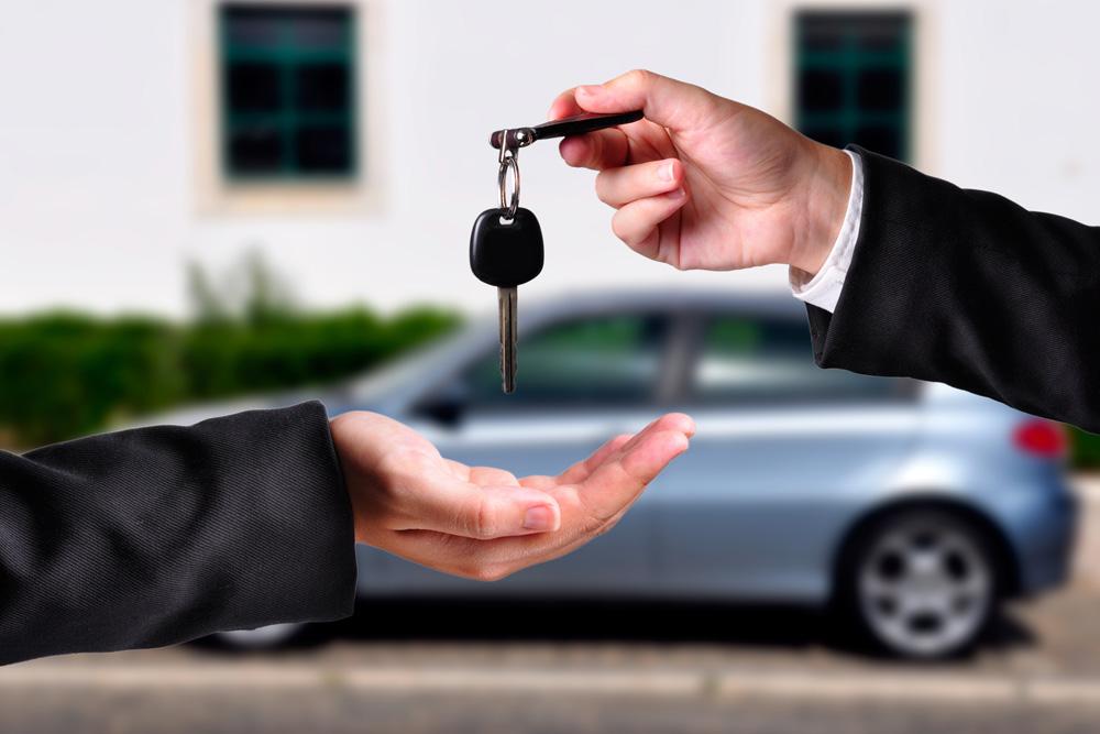 Сделка продажи передача ключа
