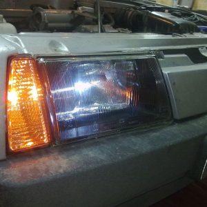 Фара автомобиля ВАЗ