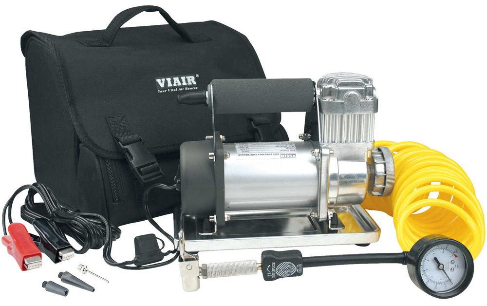 Автомобильный компрессор VIAIR
