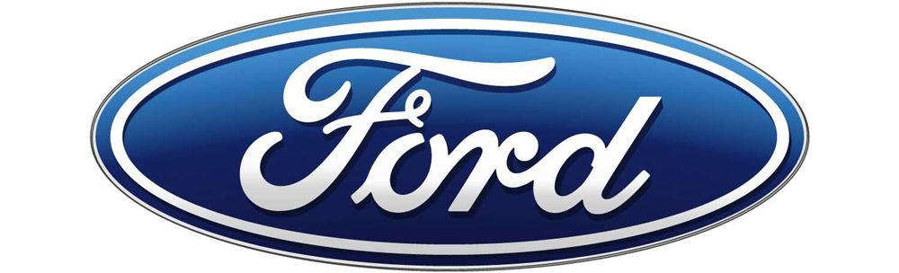 Ford эмблема