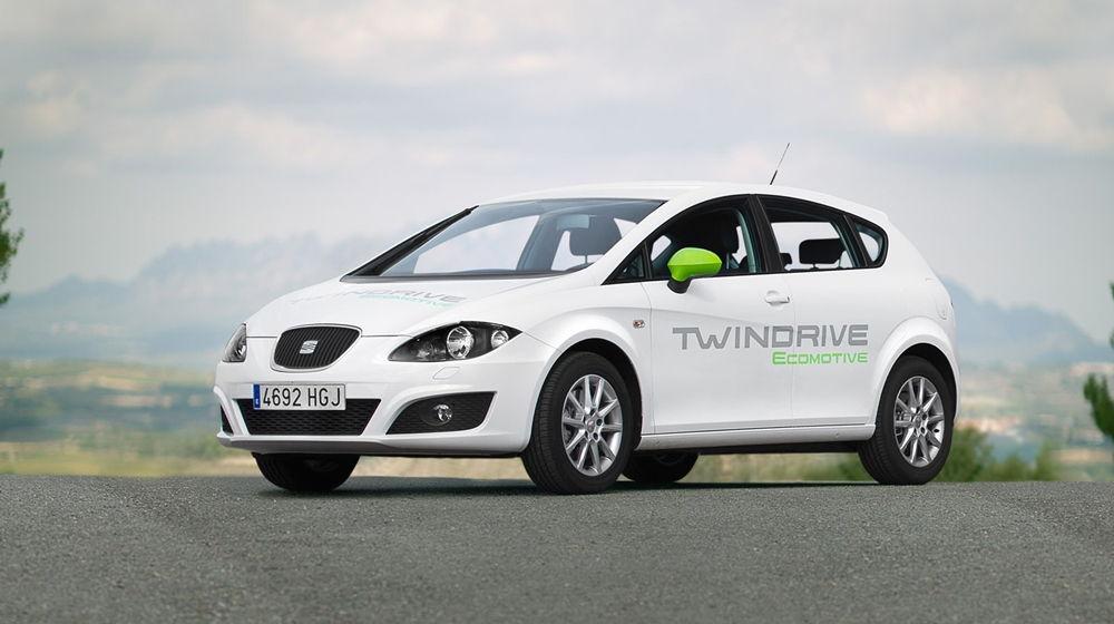 Seat Ecomotive