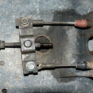 Тросик ручника ВАЗ-2114