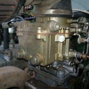 Карюратор К-126ГУ на УАЗ